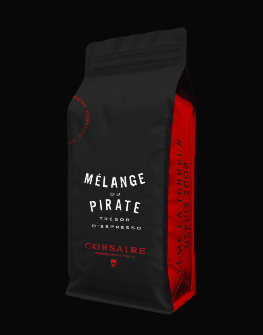 Mélange du Pirate